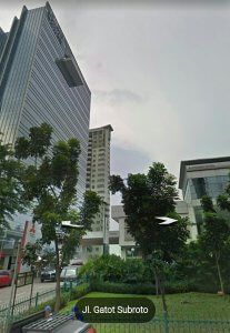 Dealer Mitsubishi Dipo Pusat