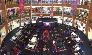 Diskon Besar Akhir Tahun Pajero Sport Xpander Eclipse Cross Triton Outlander Phev Xpander Cross Nopember