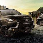 Diskon Besar Besaran Habiskan Stok Lama Mobil Mitsubishi Bulan Februari