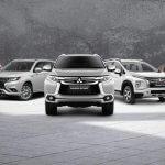Diskon Besar Mitsubishi Xpander Pajero Sport Xpander Cross Eclipse Cross Triton Outlander Phev September