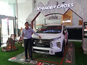 Handri Marketing Xpander Cross