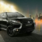 Kredit Mitsubishi Pajero Sport