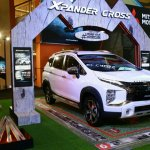 Kredit Mitsubishi Xpander Cross