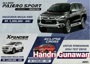 Promo Dealer Mitsubishi di Akhir Tahun Bulan Oktober