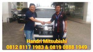 Promo Dealer Mitsubishi Bulan Januari