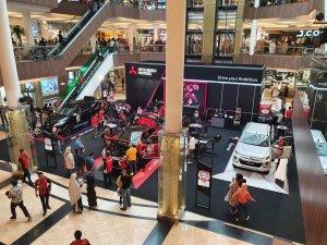 Promo Dealer Mitsubishi Dapatkan Kredit Murah dan Diskon Bulan Juni