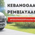 Promo Dealer Mitsubishi di Bulan Januari