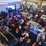 Promo Dealer Mitsubishi di Pameran Gaikindo International Indonesia Auto Show Banyak Hadiah Bulan Juli