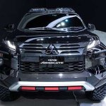 Promo Diskon Besar dan Promo Kredit Murah Mitsubishi Triton Ultimate Exceed HDX GLX