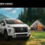 Diskon Besar dan Kredit Murah Xpander Cross