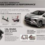 Promo Diskon Besar dan Promo Kredit Murah Xpander Ultimate Sport Exceed Gls Glx