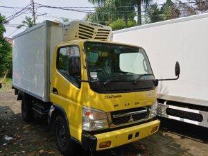 Promo Dp Murah Colt Diesel Box Freezer