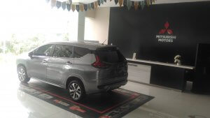 Promo Kredit Cicilan Murah Xpander Ultimate Grey