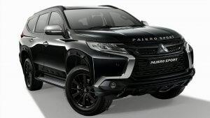 Promo Kredit Mitsubishi Pajero Sport