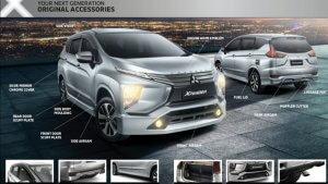 Promo Kredit Mitsubishi Xpander