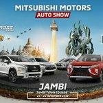 Promo Mitsubishi