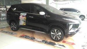 Promo Xpander Sport