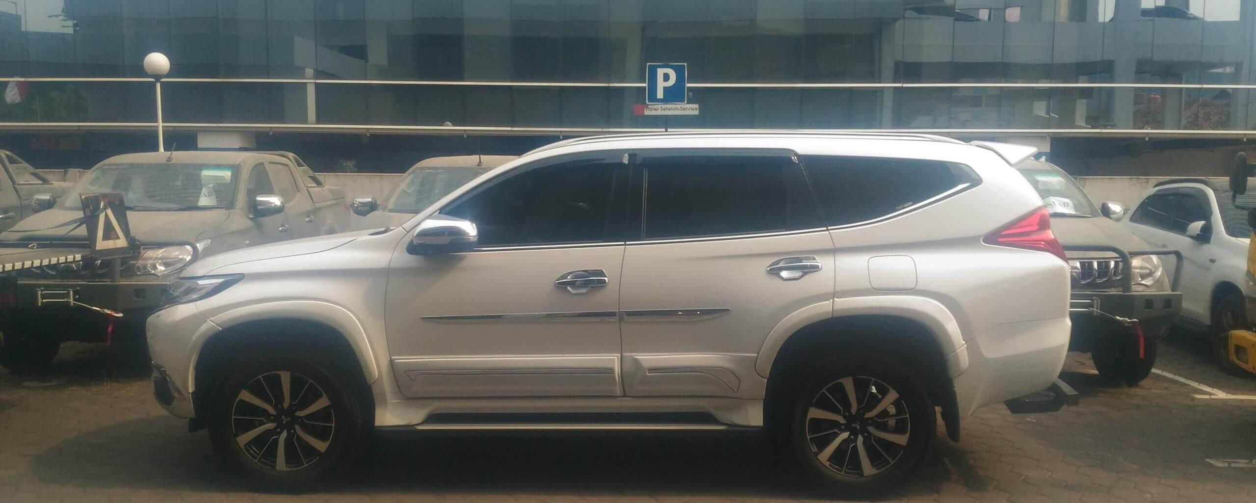 Dealer Mitsubishi Motors | Dealer Mitsubishi | Promo Dealer Mitsubishi